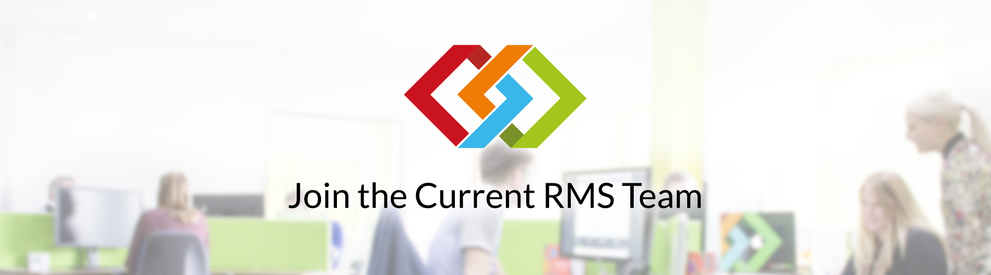 Join the team at Current RMS