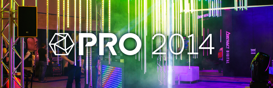 PRO 2014 Show | Launch of Current RMS
