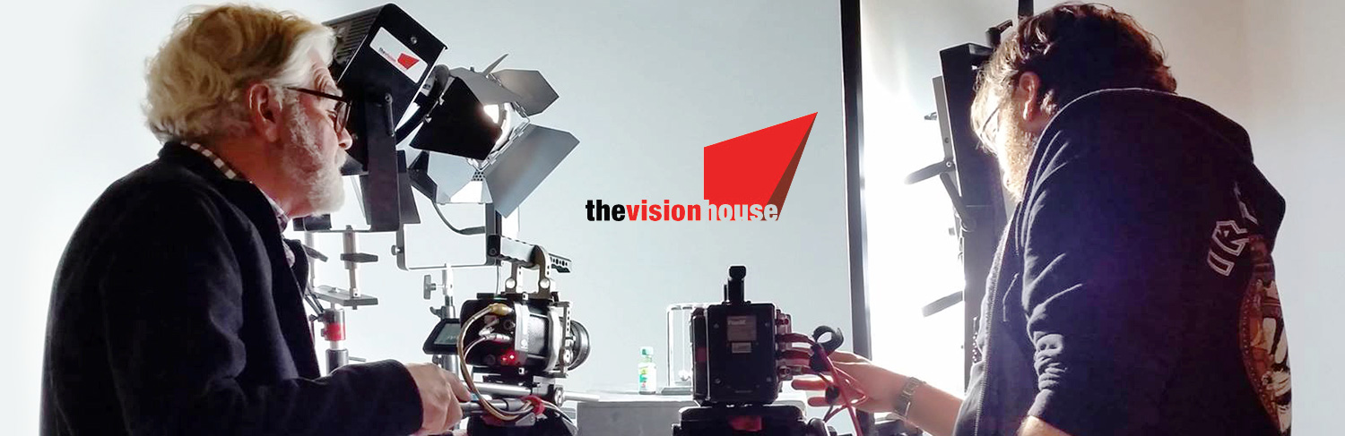 Current RMS goes global - The Vision House