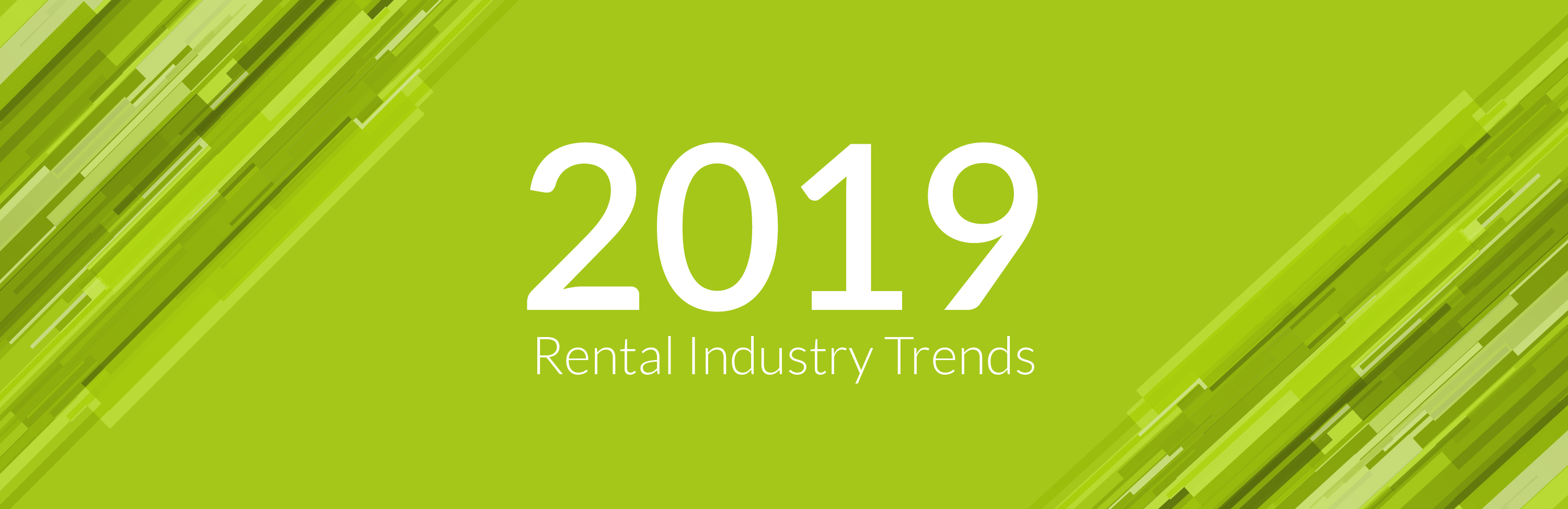 4 Industry Trends To Look Out For in 2019 | Current RMS
