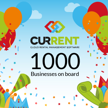 1000 Companies now onboard
