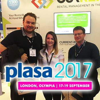 PLASA London 2017 - We