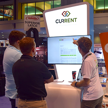 The Most Successful InfoComm yet