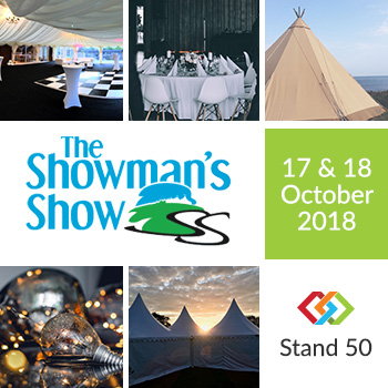 Exciting Event Services at Showman