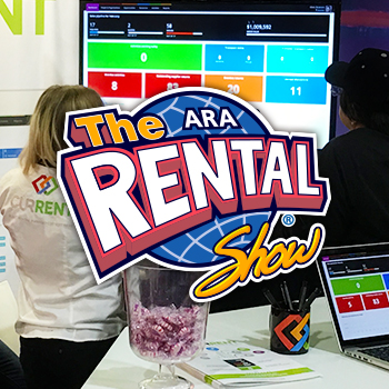 The Rental Show 2016