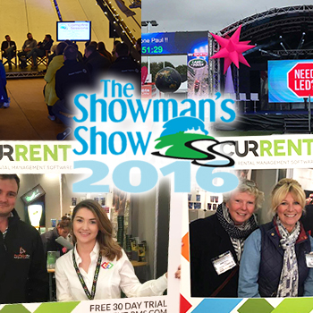 Another Successful year at The Showman