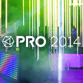 PRO 2014 | Launch Success