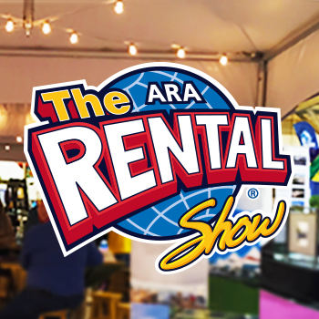Success at The Rental Show 2015
