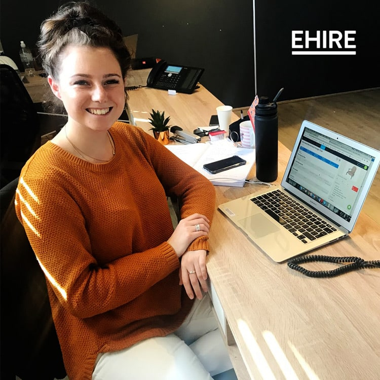 EHIRE - Events Rental Business in South Africa using Current RMS