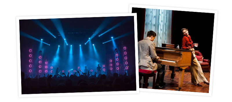 image of event done by the CEG team