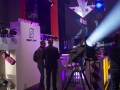 Innovative products on display at PLASA London 2014
