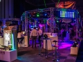 Neo Neon stand at PRO Show 2014