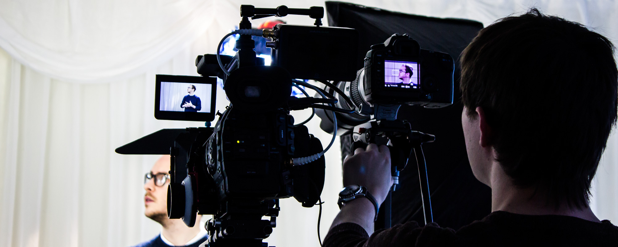 Current RMS is the perfect rental managemnte solution for the Broadcast and production industry