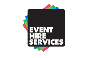 Event hire services uses Current RMS