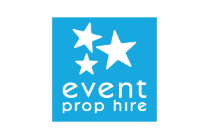 Event Prop Hire uses Current RMS