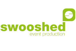 Swooshed Event Productions uses Current RMS