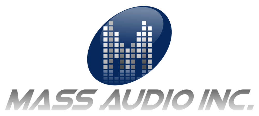 Mass audio Uses Current RMS